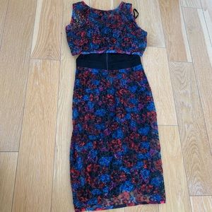 Marc By Marc Jacobs Dresses - Marc By Marc Jacobs floral dress
